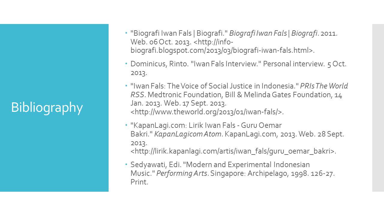 Biografi Iwan Fals | Biografi. Biografi Iwan Fals | Biografi. 2011