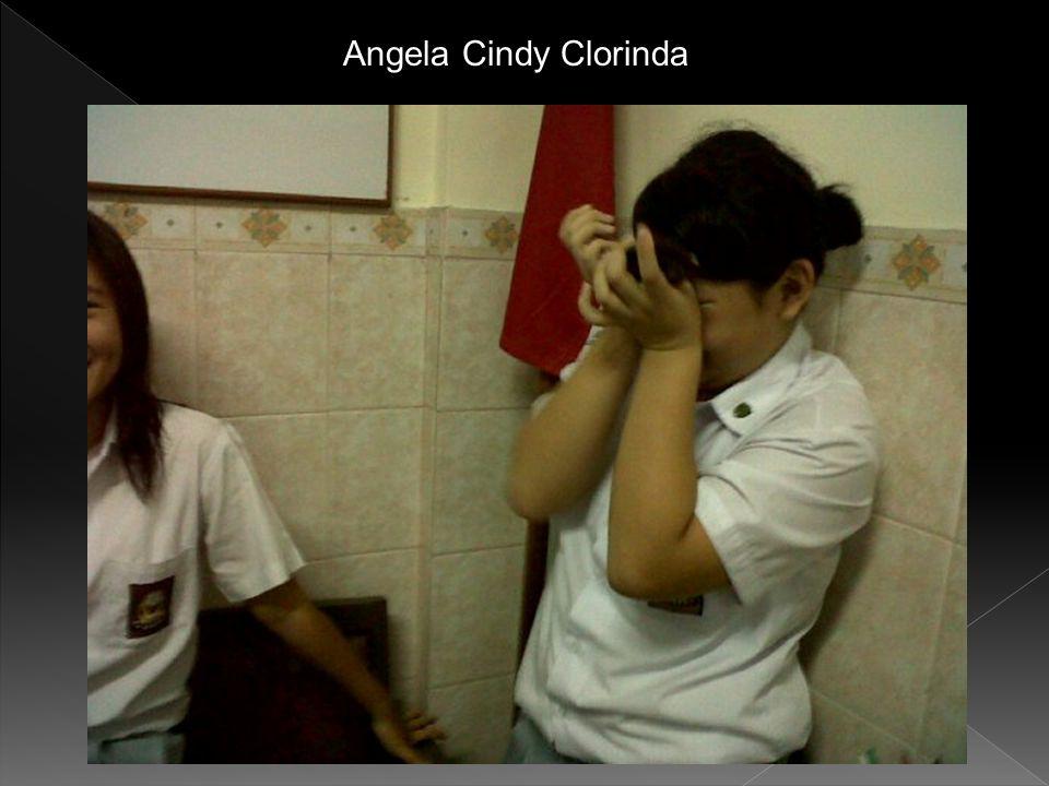 Angela Cindy Clorinda