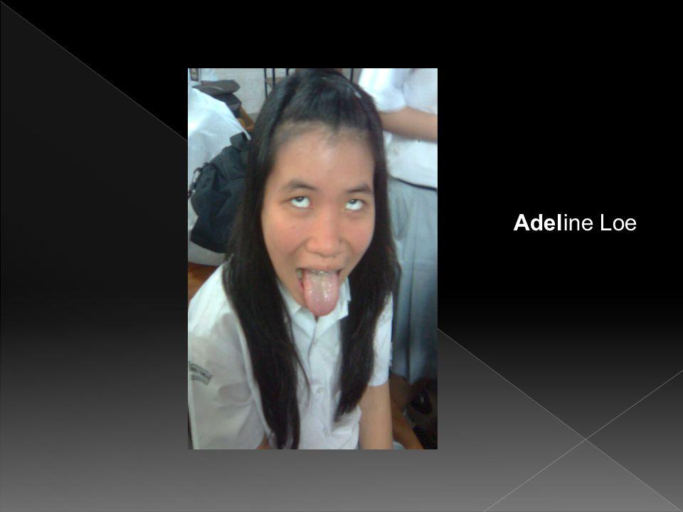 Adeline Loe