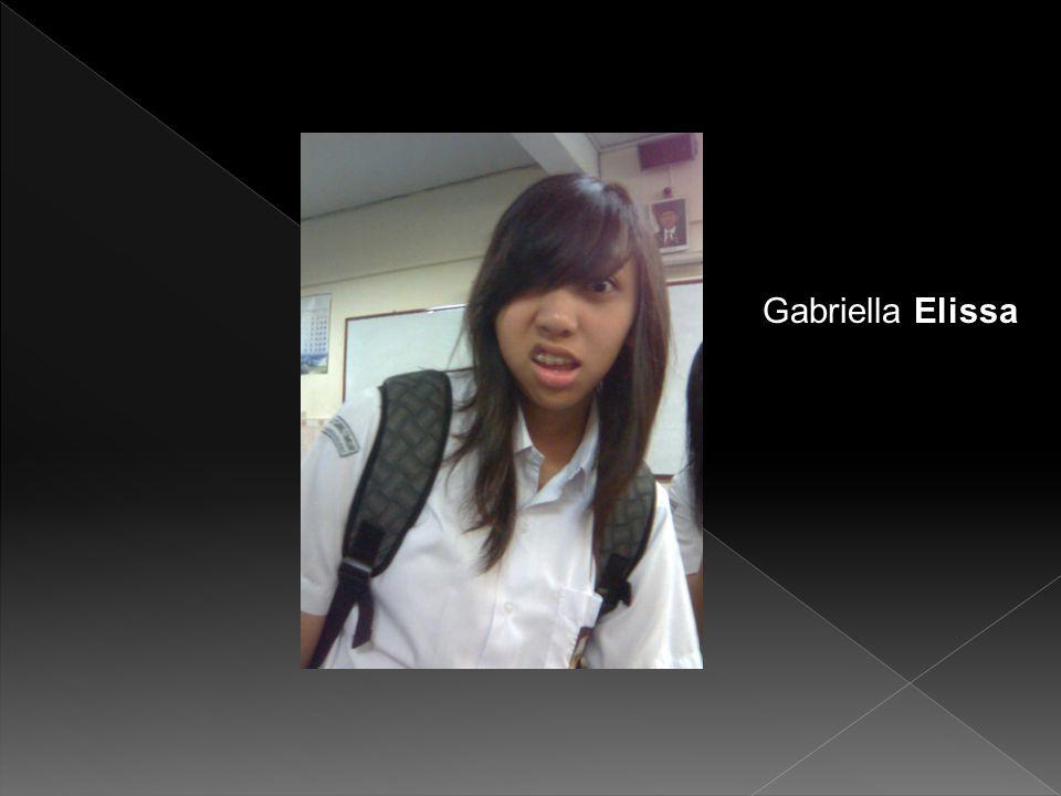 Gabriella Elissa