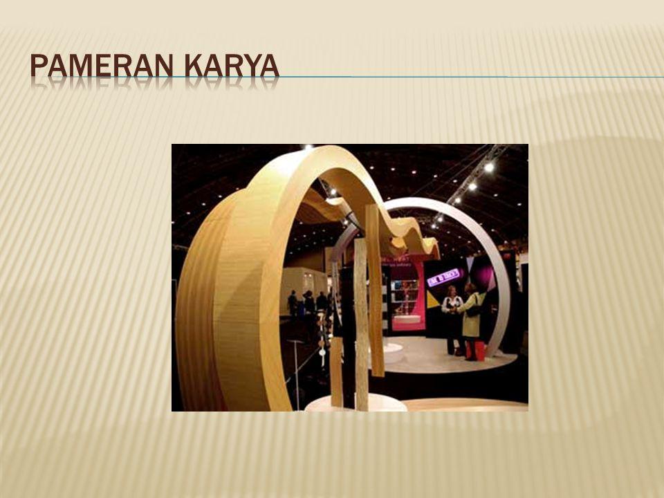 Pameran KArya
