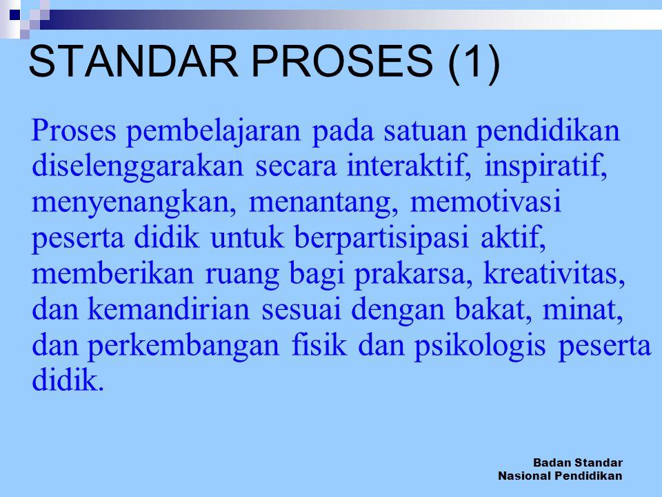 STANDAR PROSES (1)