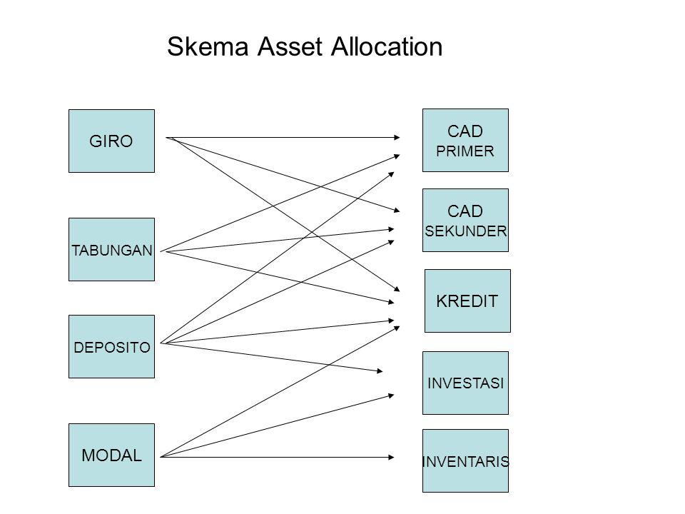 Skema Asset Allocation