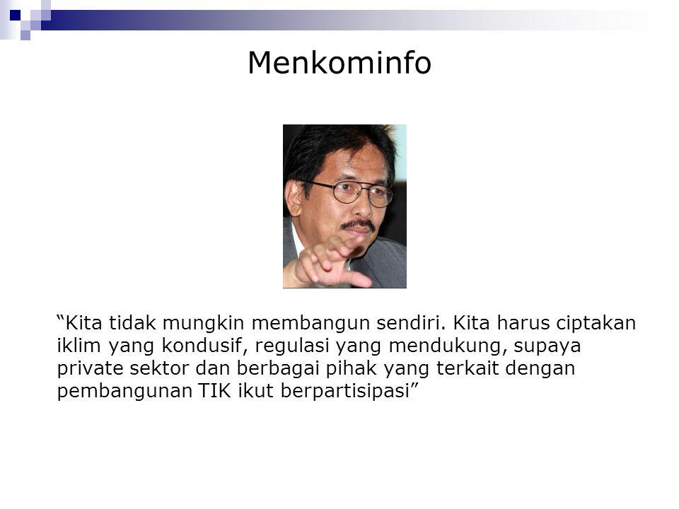 Menkominfo