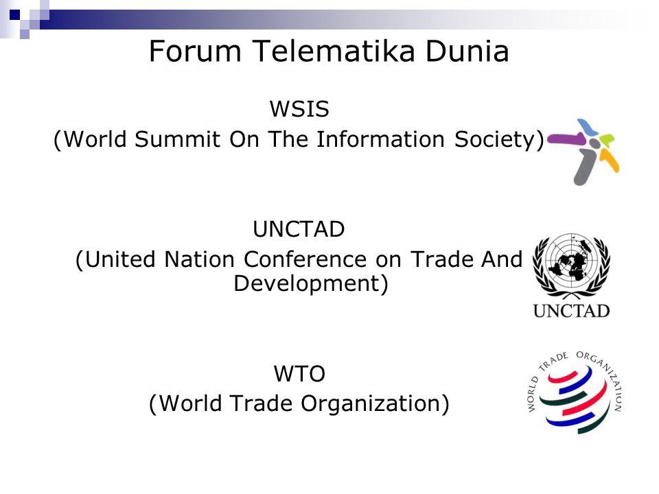 Forum Telematika Dunia