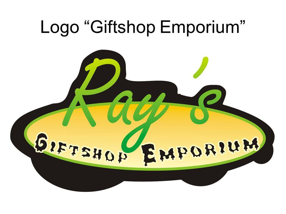 Logo Giftshop Emporium
