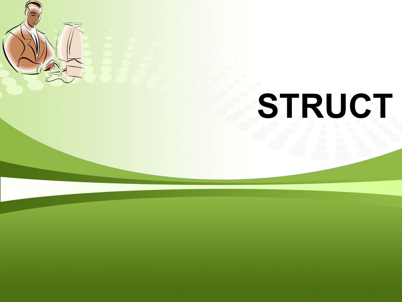 STRUCT 1