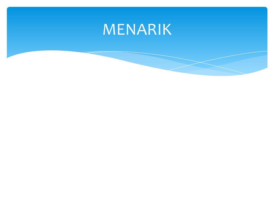 MENARIK