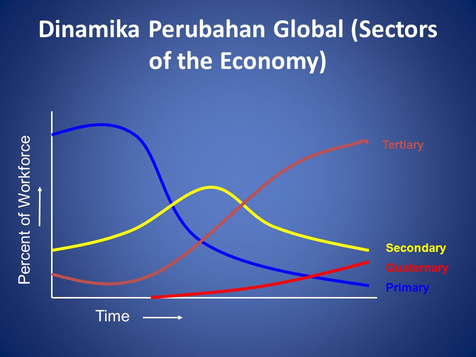 Dinamika Perubahan Global (Sectors of the Economy)