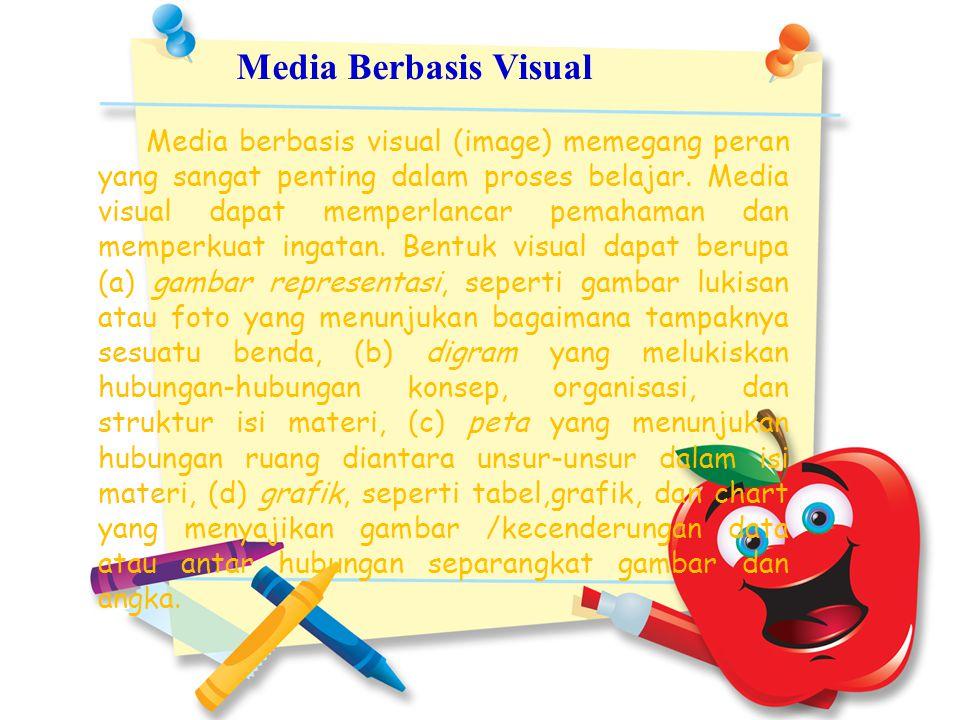Media Berbasis Visual