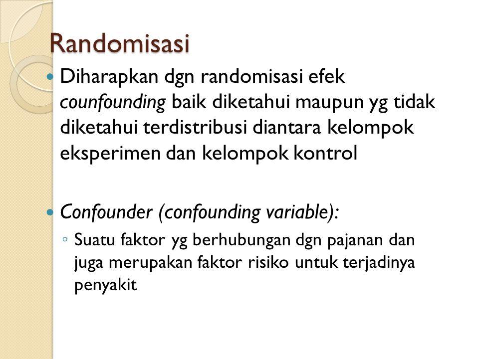 Randomisasi