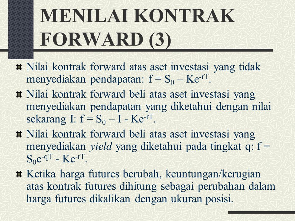 MENILAI KONTRAK FORWARD (3)