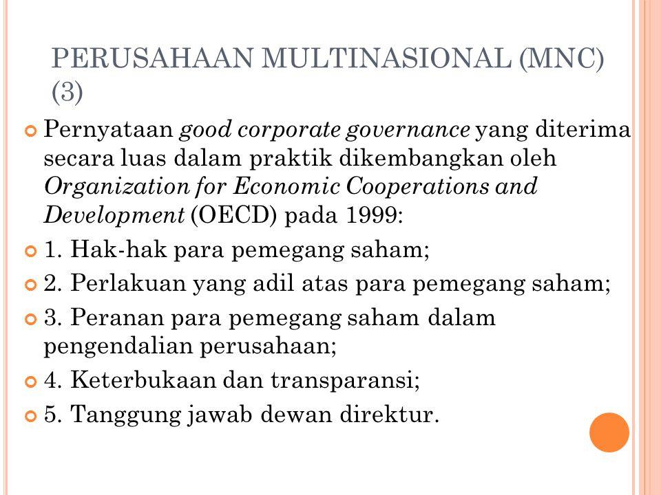 PERUSAHAAN MULTINASIONAL (MNC) (3)