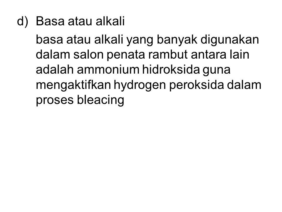 Basa atau alkali