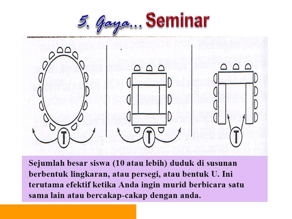 Seminar 5. Gaya...