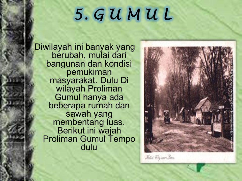 5. G U M U L