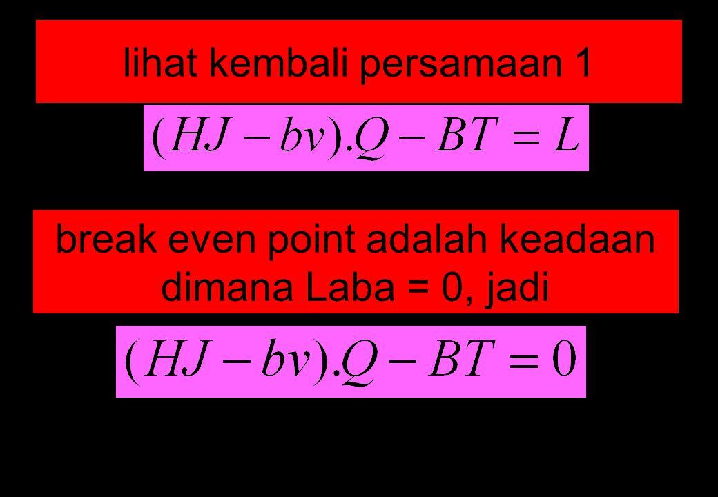lihat kembali persamaan 1