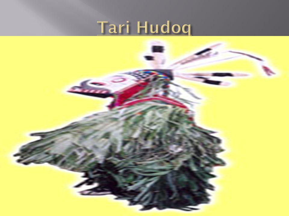 Tari Hudoq