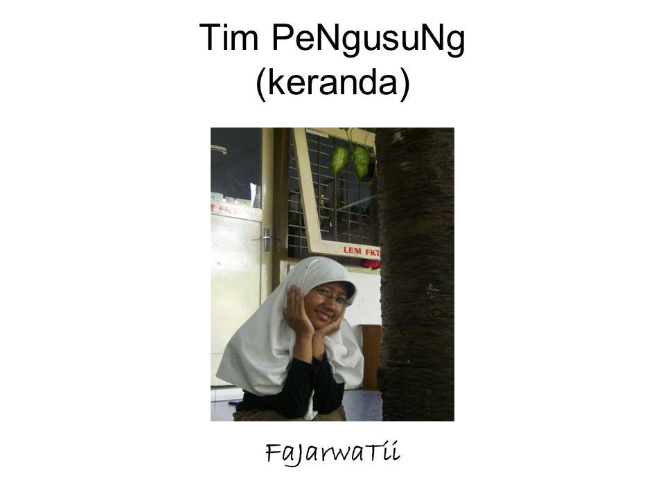 Tim PeNgusuNg (keranda)