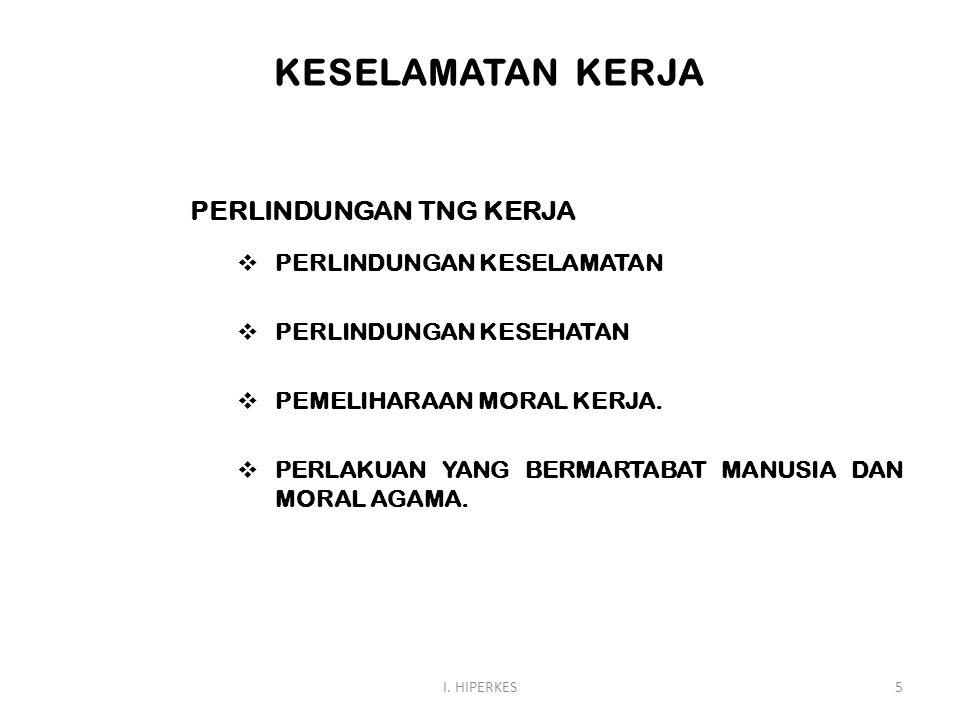 C. PENANGANAN BAHAN BERBAH