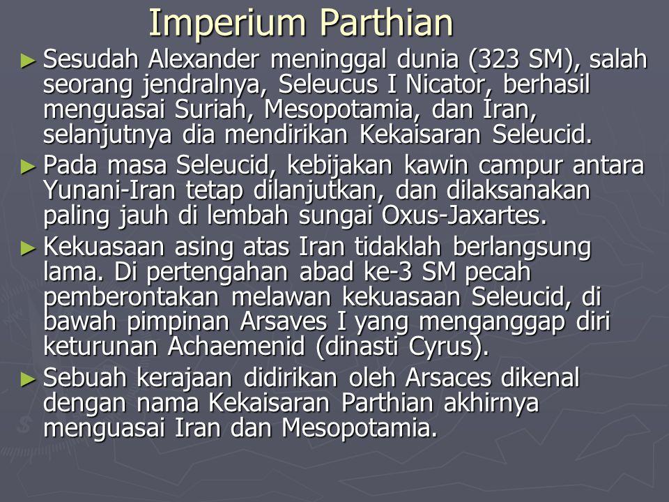 Imperium Parthian