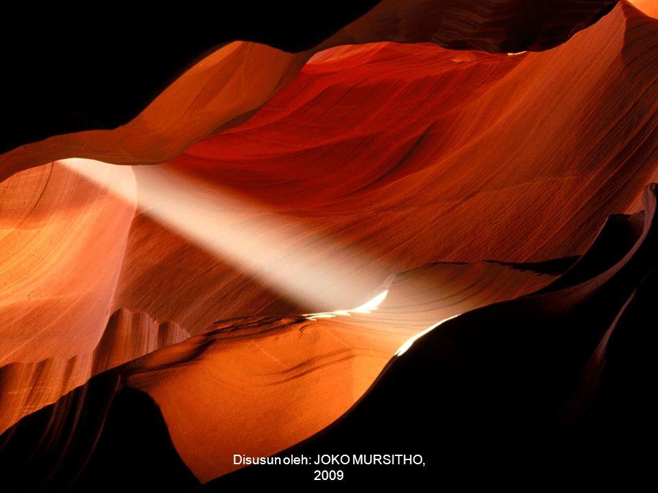 Disusun oleh: JOKO MURSITHO, 2009
