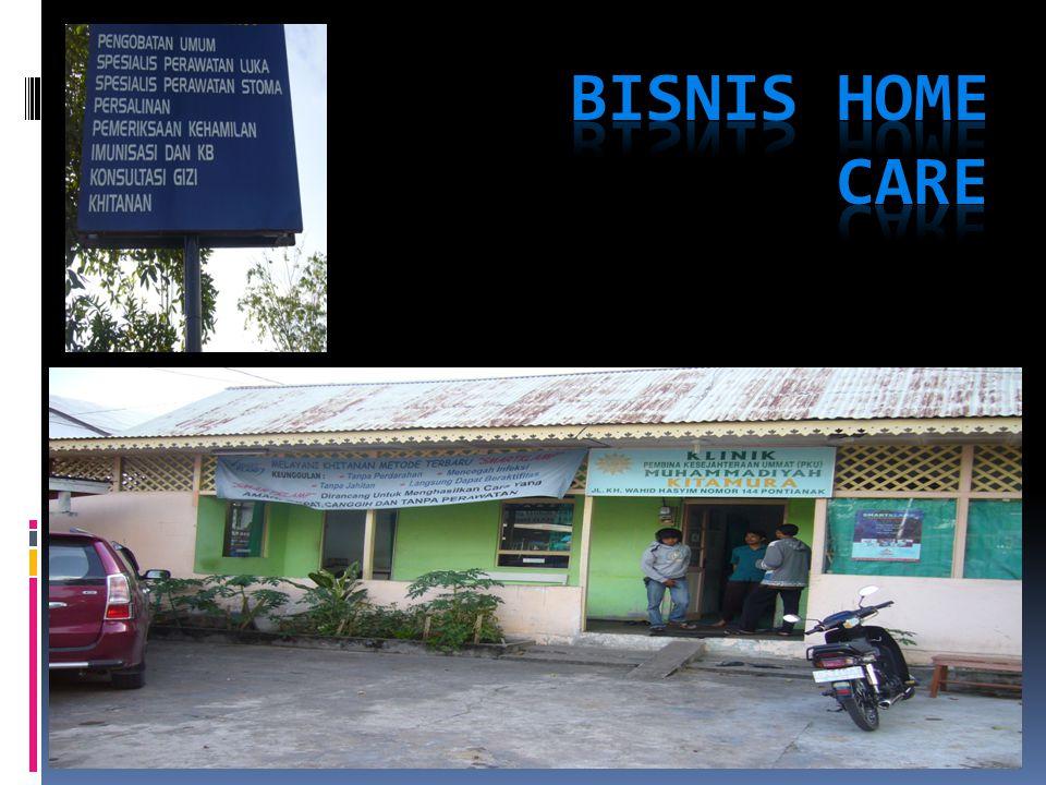 BISNIS HOME CARE