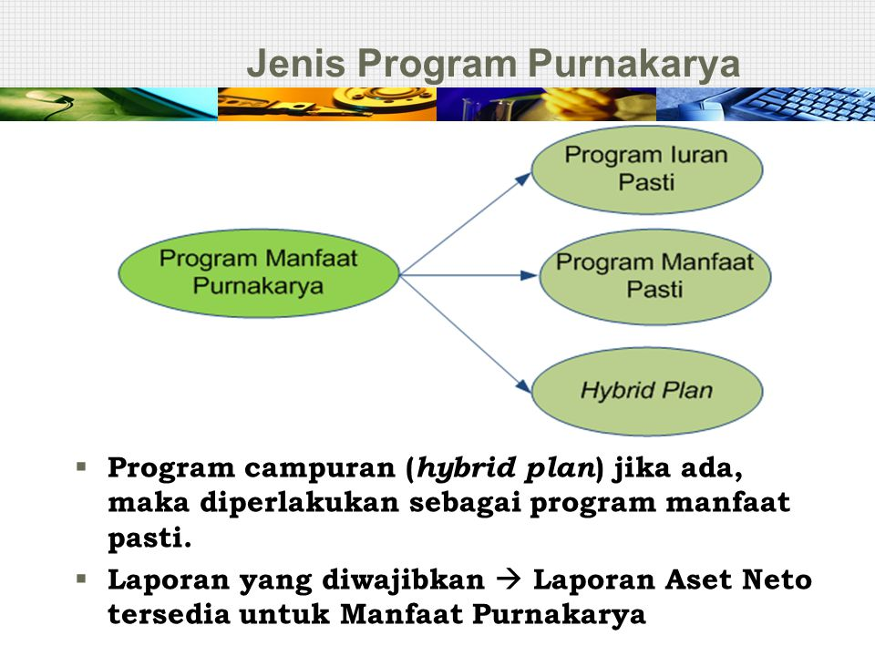 Jenis Program Purnakarya