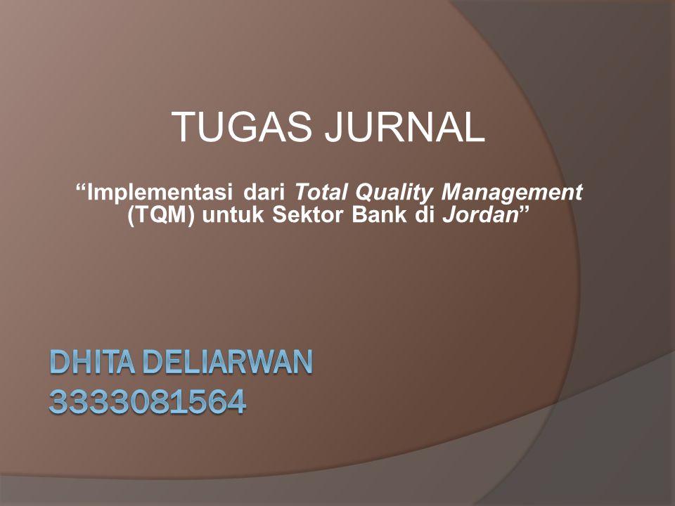 TUGAS JURNAL Dhita deliarwan 3333081564