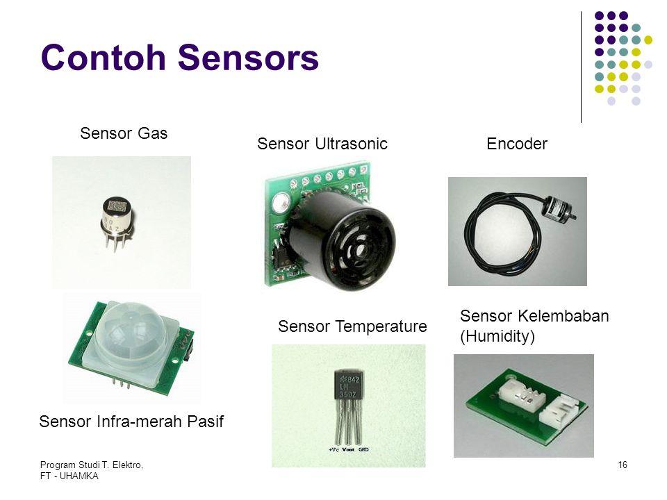 Sensor Infra-merah Pasif