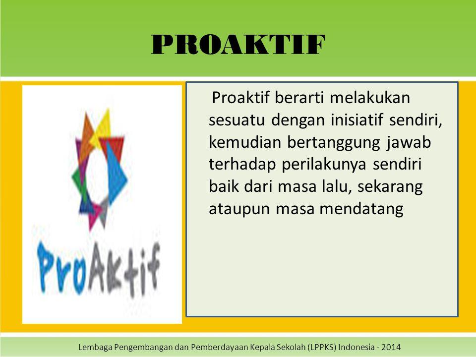 PROAKTIF