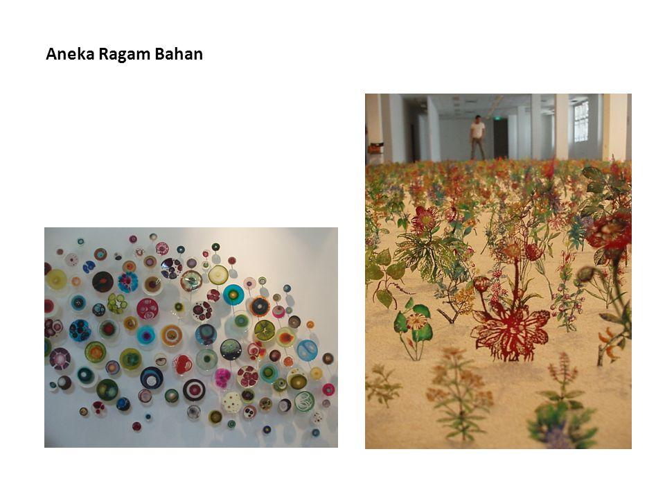 Aneka Ragam Bahan