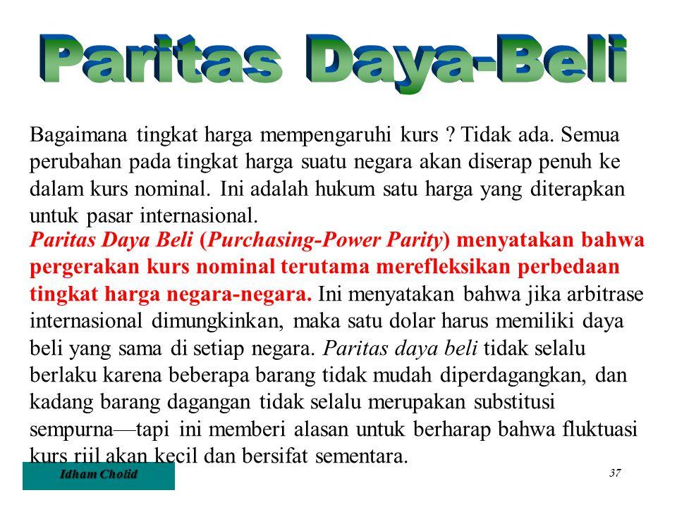 Paritas Daya-Beli