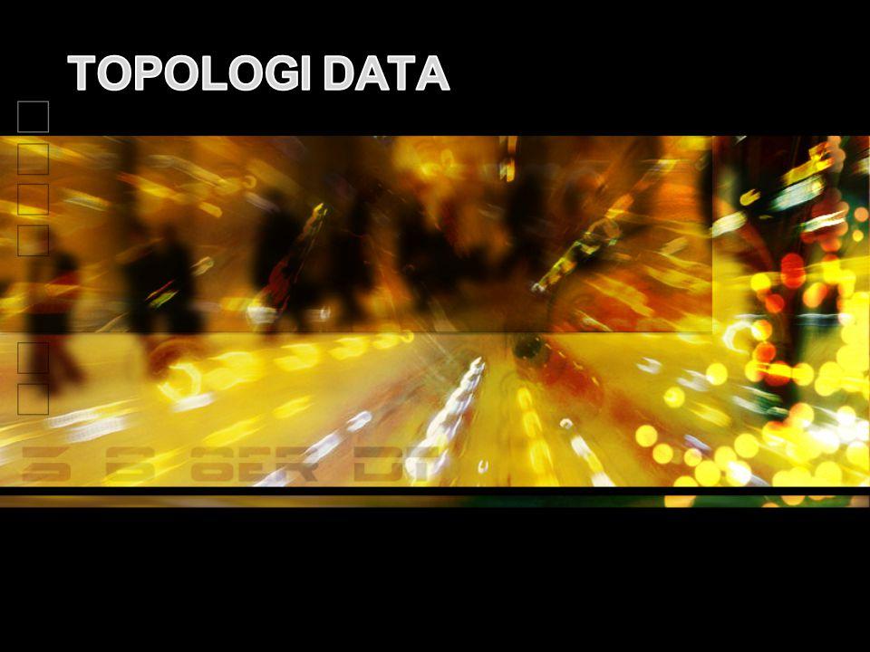 TOPOLOGI DATA