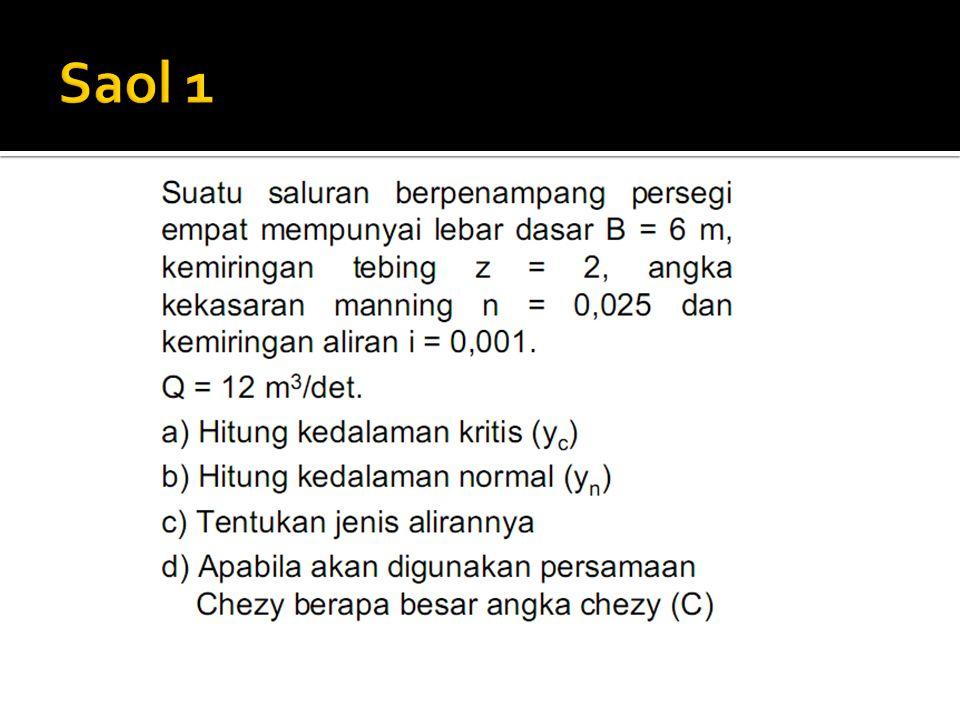 Saol 1
