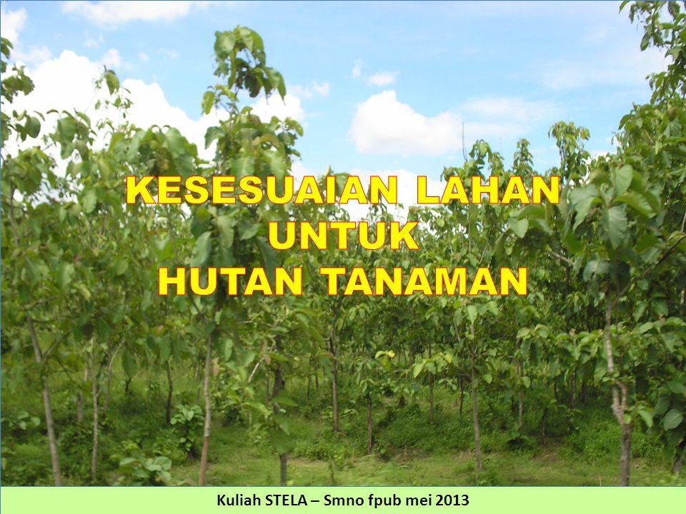 Kuliah STELA – Smno fpub mei 2013