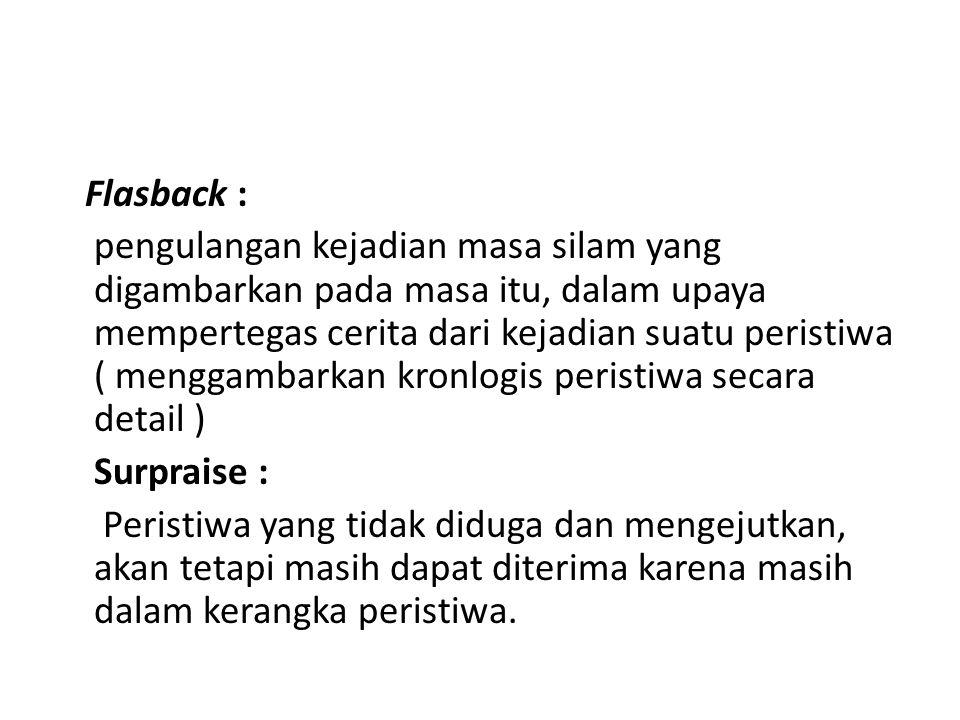 Flasback :