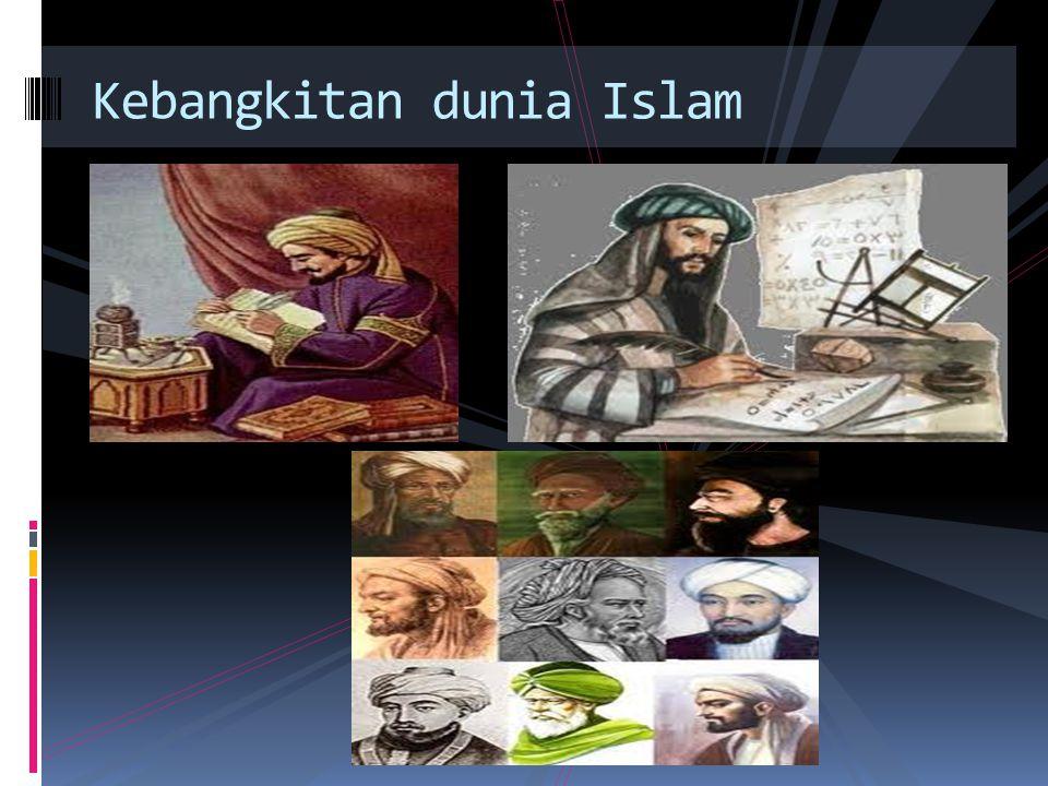Kebangkitan dunia Islam