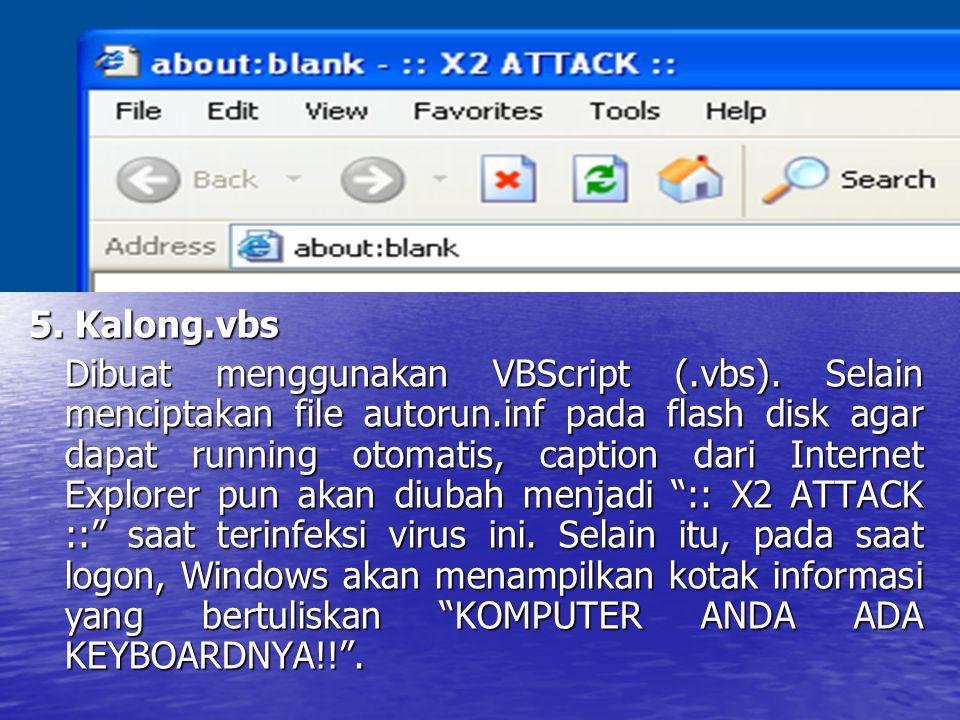 5. Kalong.vbs