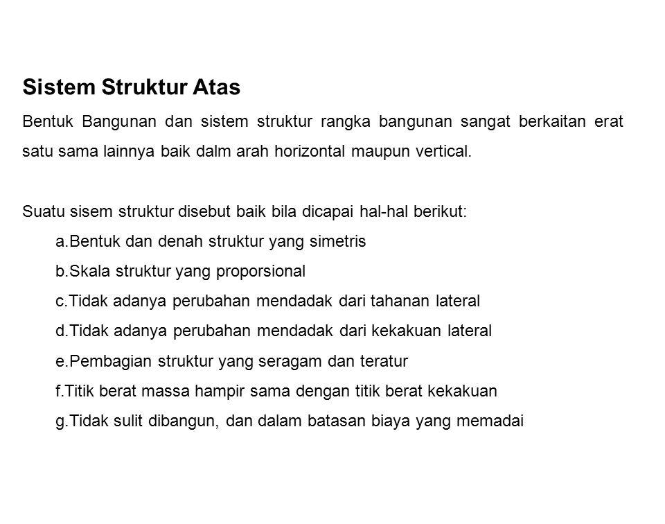Sistem Struktur Atas