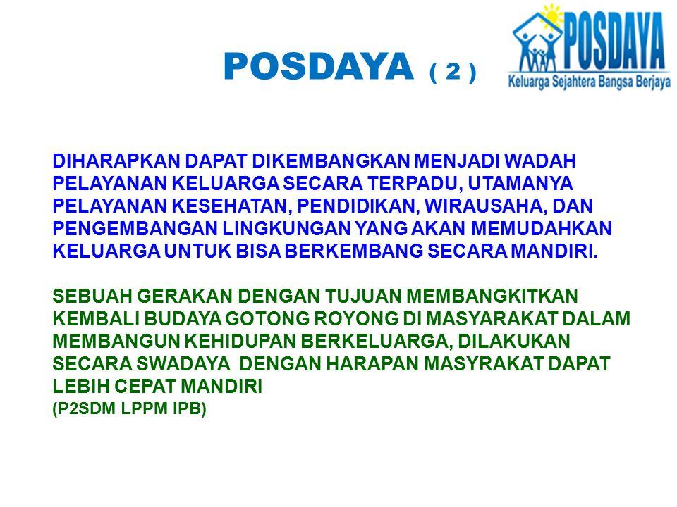 POSDAYA ( 2 )