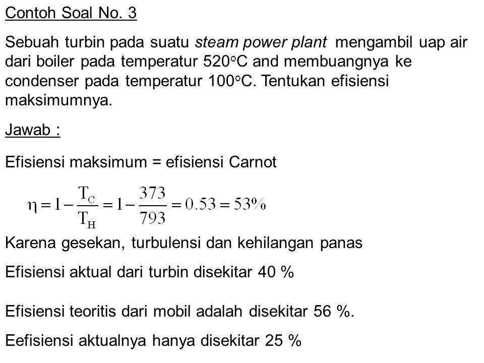 Contoh Soal No. 3