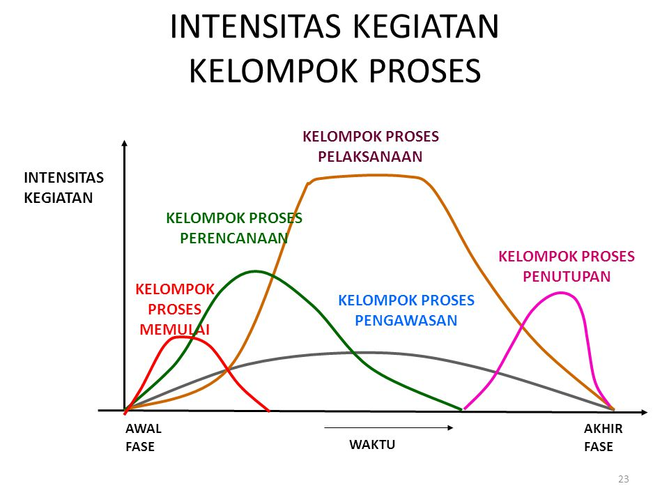 INTENSITAS KEGIATAN KELOMPOK PROSES