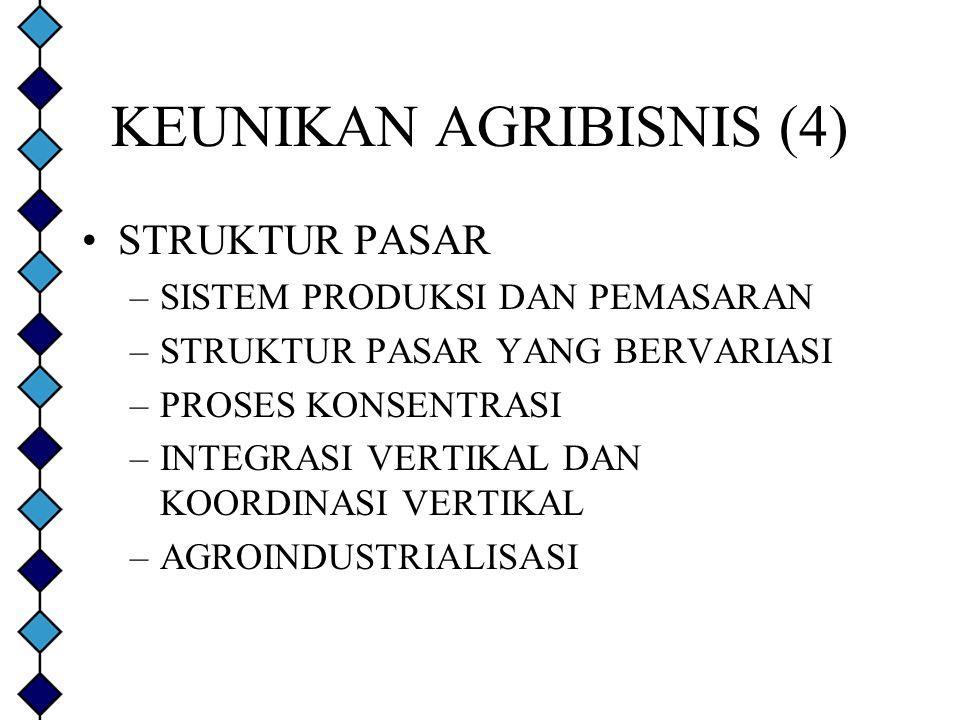 KEUNIKAN AGRIBISNIS (4)