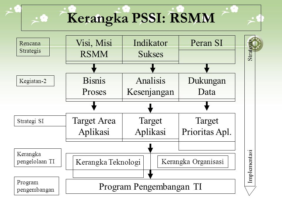 Program Pengembangan TI