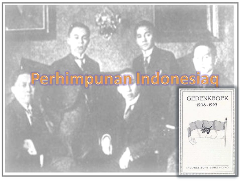Perhimpunan Indonesiaq