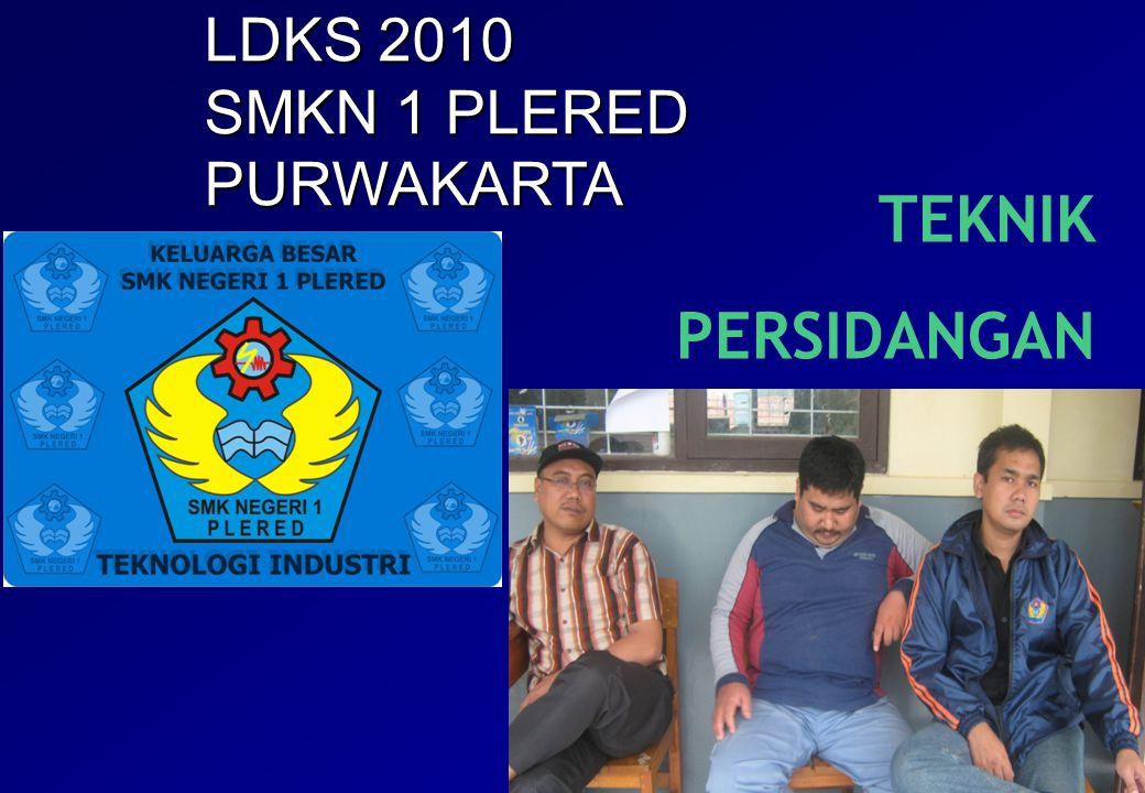 LDKS 2010 SMKN 1 PLERED PURWAKARTA