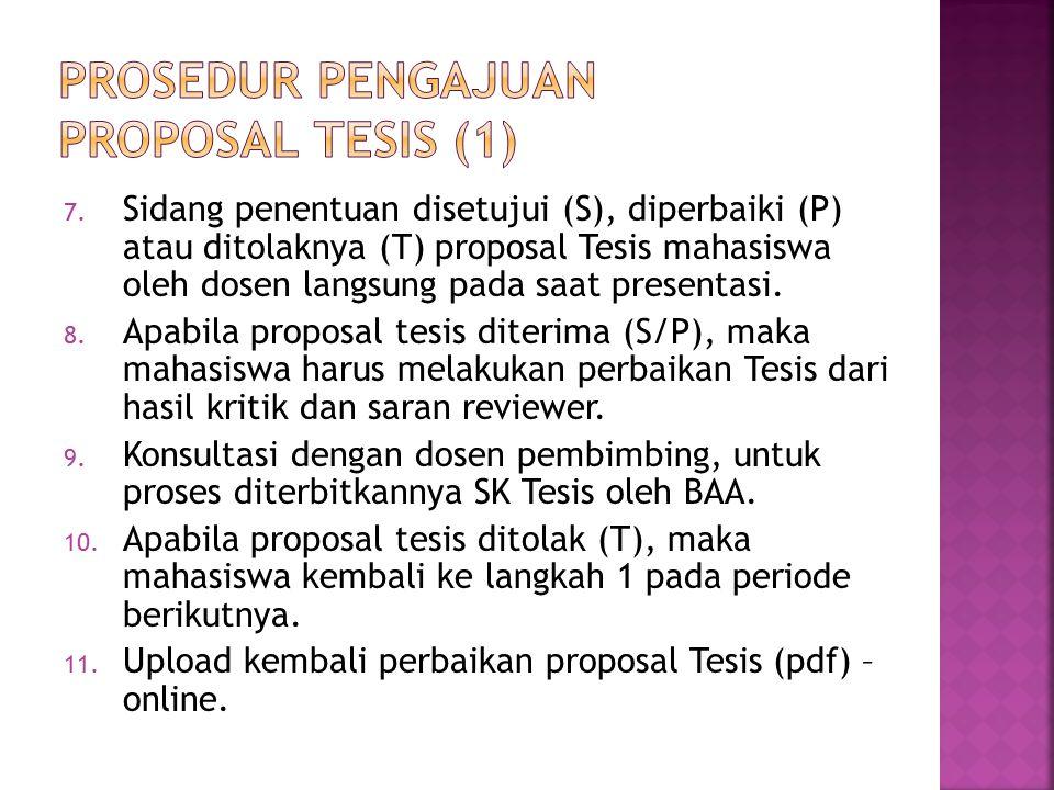 PROSEDUR PENGAJUAN PROPOSAL TESIS (1)