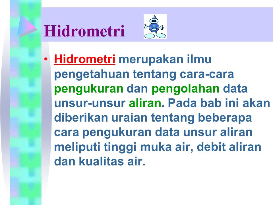 Hidrometri