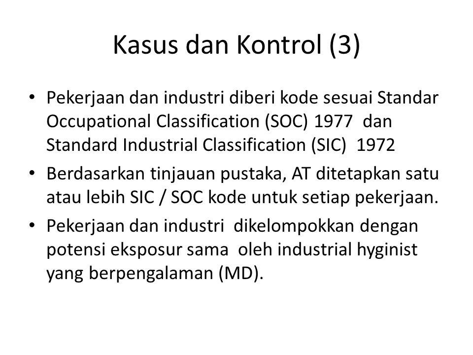 Kasus dan Kontrol (3)